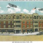 National Baptist Hotel